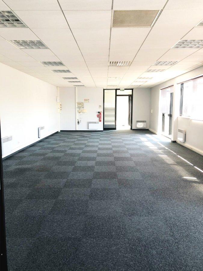 louer bureau 2 pièces 92 m² ostwald photo 1