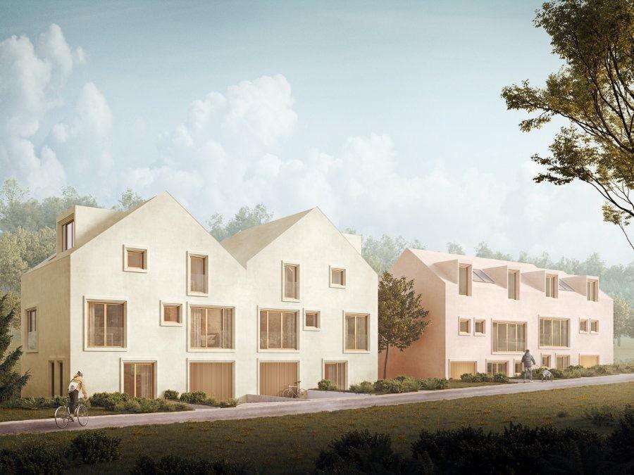 doppelhaushälfte kaufen 5 schlafzimmer 212.82 m² bech foto 1