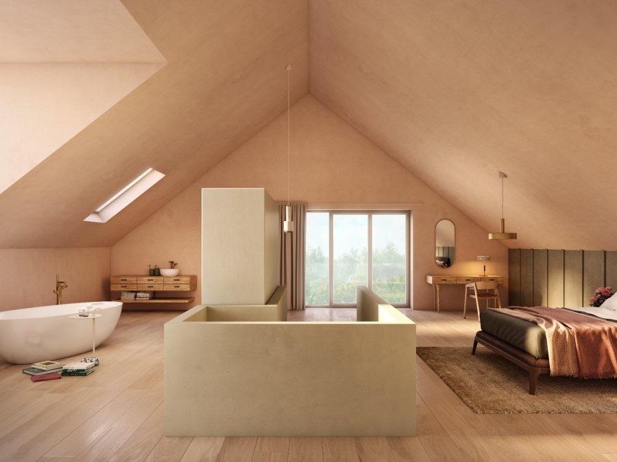 doppelhaushälfte kaufen 5 schlafzimmer 212.82 m² bech foto 5