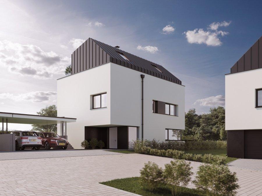 acheter maison 4 chambres 210 m² differdange photo 1