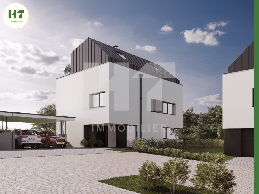acheter maison 4 chambres 210 m² differdange photo 2