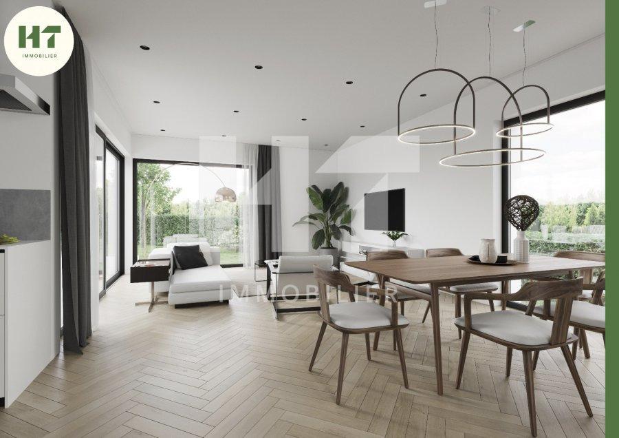 acheter maison 4 chambres 210 m² differdange photo 3