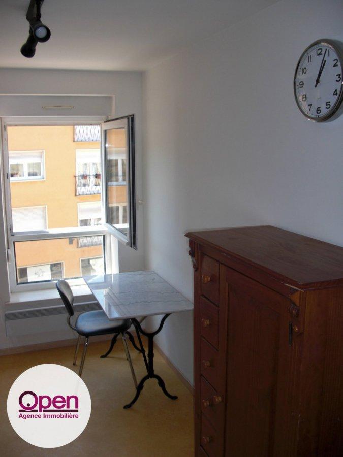 acheter appartement 1 pièce 30 m² thionville photo 4