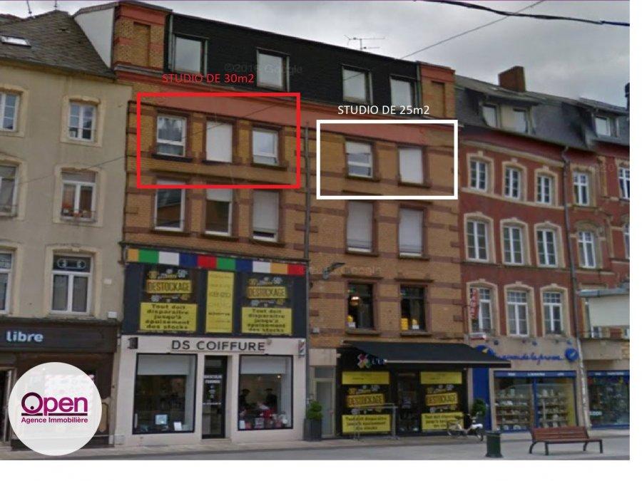 acheter appartement 1 pièce 30 m² thionville photo 1