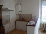 Appartement à vendre F3 à Nomexy - Réf. 5667525