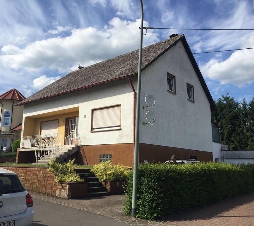 einfamilienhaus kaufen 8 zimmer 590 m² beckingen foto 2