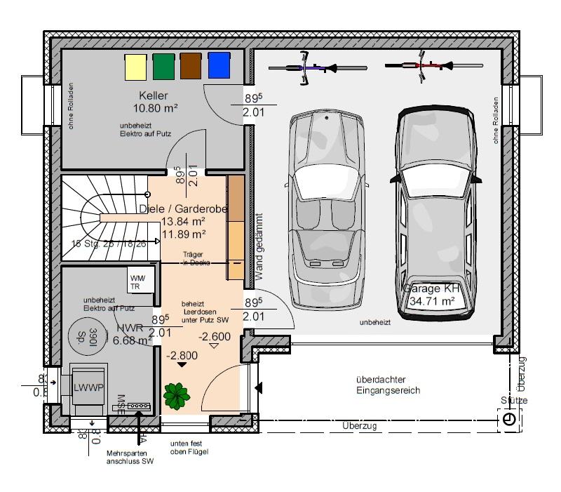 haus kaufen 4 zimmer 138 m² sehlem foto 3