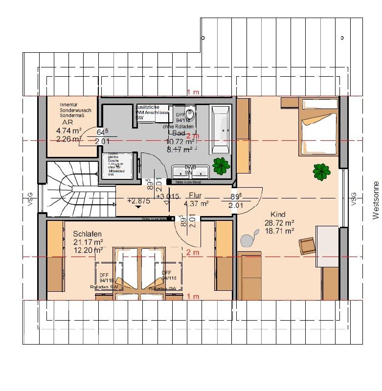 haus kaufen 4 zimmer 138 m² sehlem foto 5