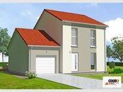 Maison individuelle à vendre F6 à Vittel - Réf. 7047877