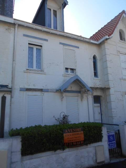 Maison à vendre F5 à Berck