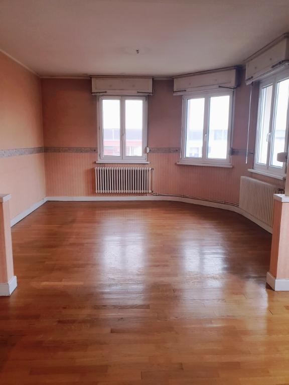 acheter appartement 4 pièces 86.37 m² metz photo 4