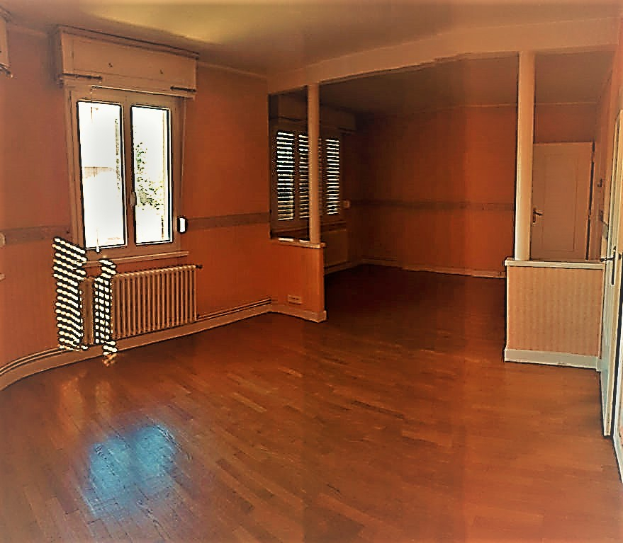 acheter appartement 4 pièces 86.37 m² metz photo 2