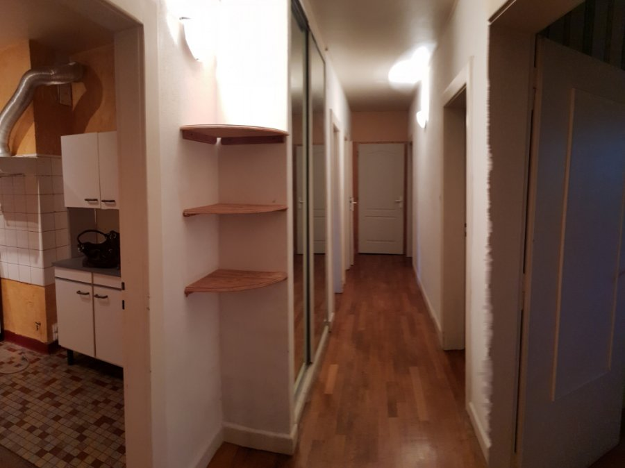 acheter appartement 4 pièces 86.37 m² metz photo 6