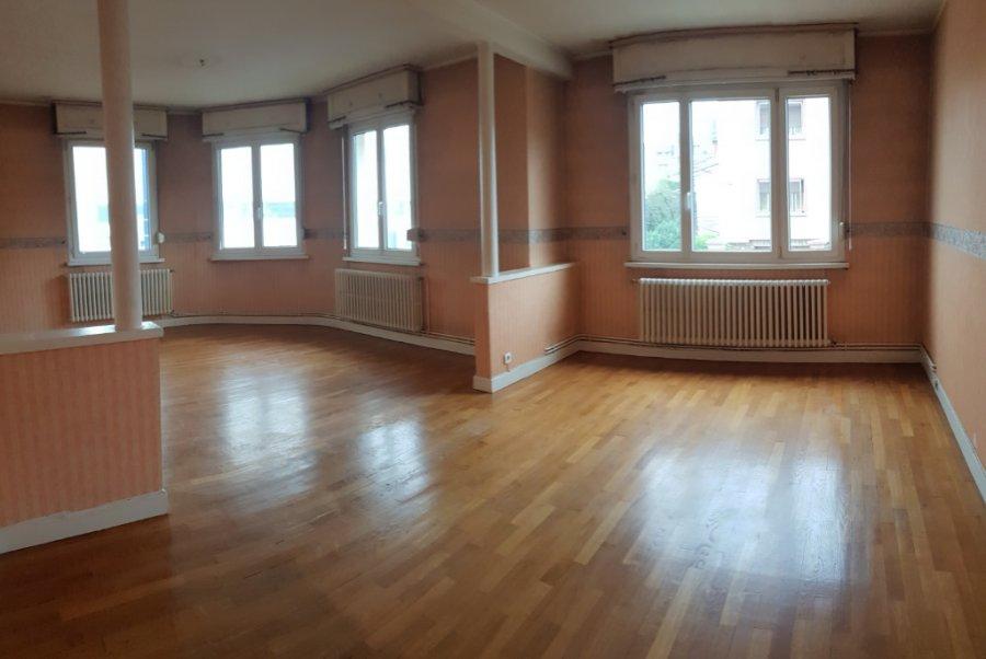 acheter appartement 4 pièces 86.37 m² metz photo 1