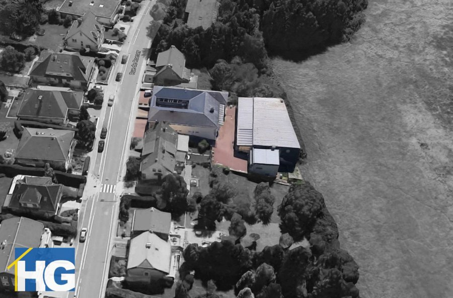 acheter local commercial 0 chambre 0 m² alzingen photo 2