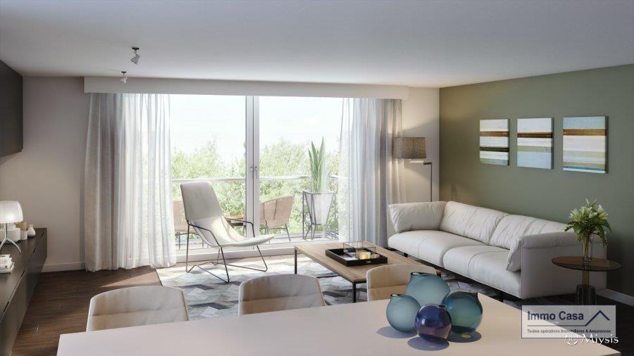 Appartement à vendre à Pétange