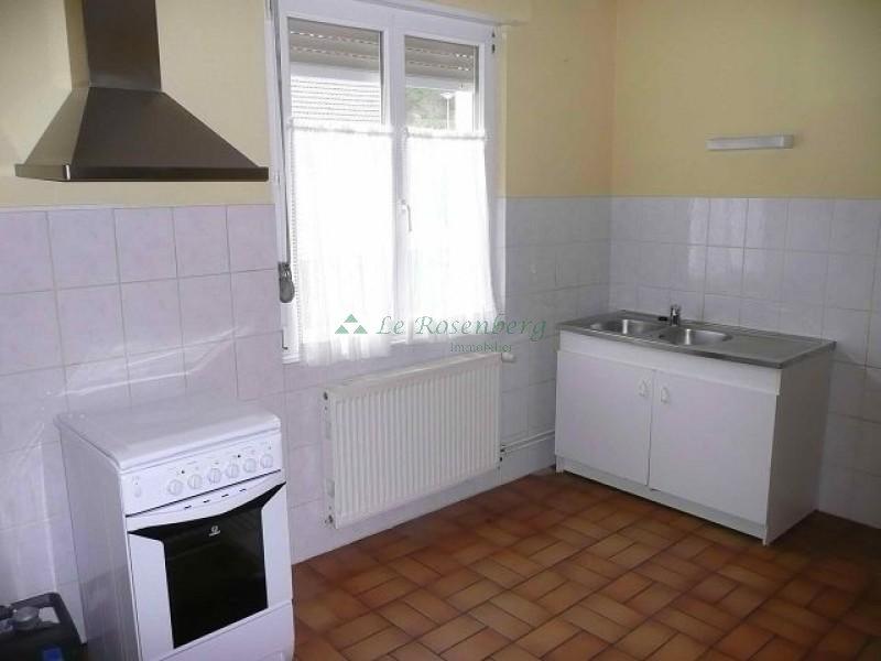 Appartement à louer F3 à Ligsdorf