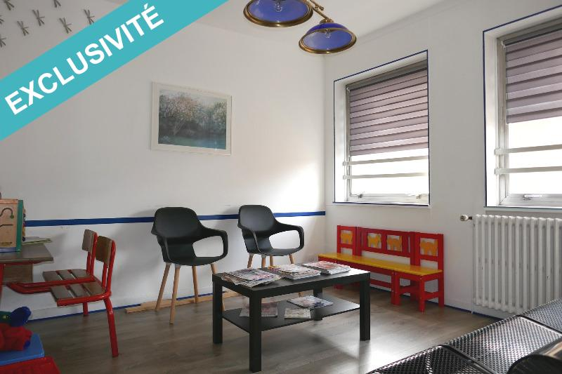 acheter fond de commerce 4 pièces 75 m² thionville photo 1