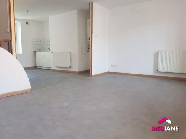 acheter appartement 3 pièces 70 m² thaon-les-vosges photo 2