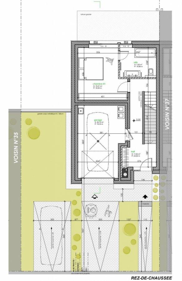 acheter maison mitoyenne 4 chambres 170 m² ettelbruck photo 4