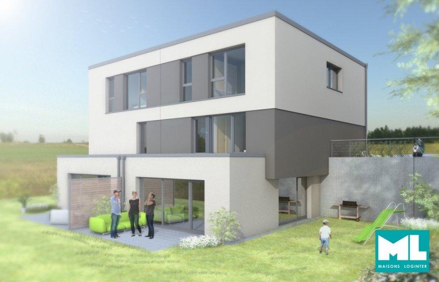 acheter maison mitoyenne 4 chambres 170 m² ettelbruck photo 2