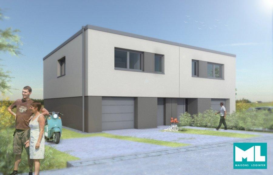 acheter maison mitoyenne 4 chambres 170 m² ettelbruck photo 1