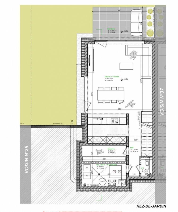 acheter maison mitoyenne 4 chambres 170 m² ettelbruck photo 3