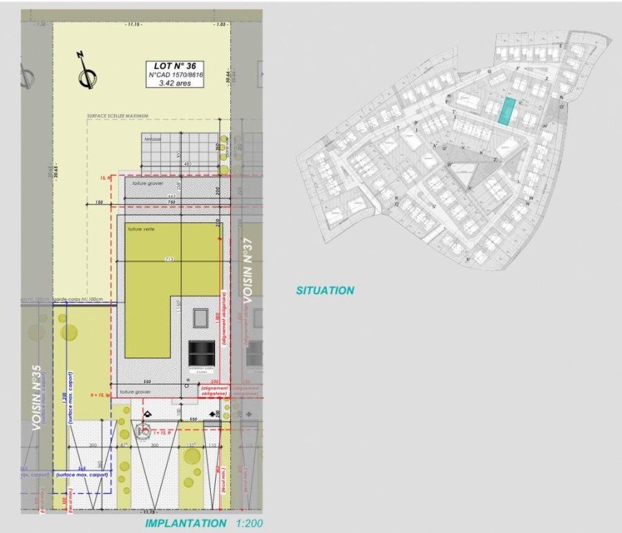 acheter maison mitoyenne 4 chambres 170 m² ettelbruck photo 7