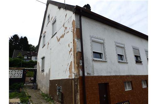 doppelhaushälfte kaufen 3 zimmer 85 m² saarbrücken foto 2