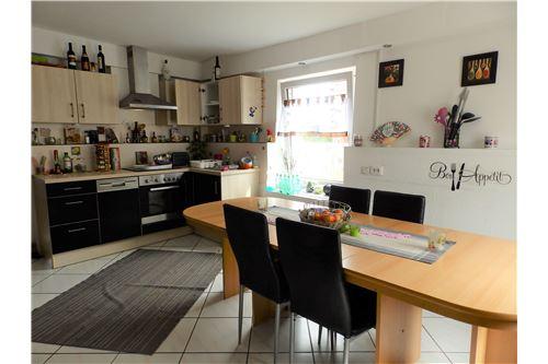 doppelhaushälfte kaufen 3 zimmer 85 m² saarbrücken foto 4