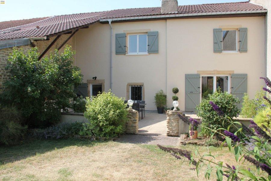 Corps de ferme à vendre F7 à Doncourt-lès-Conflans