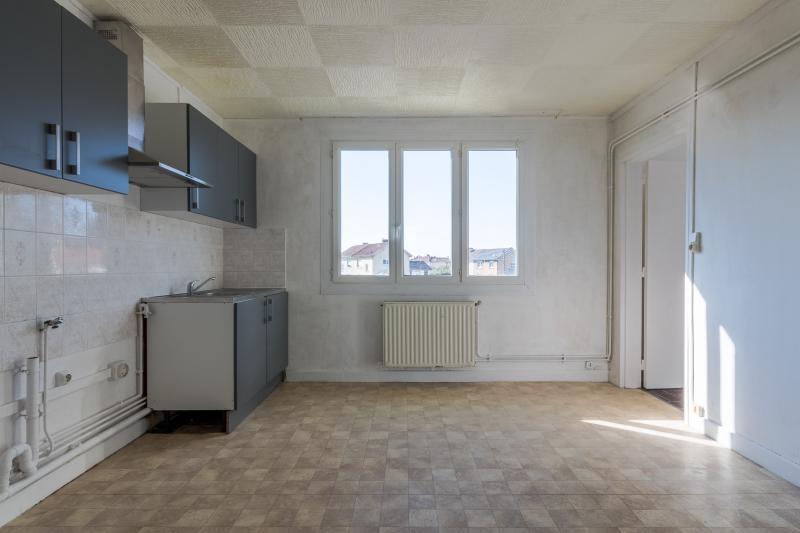 Appartement à vendre F3 à Auboue