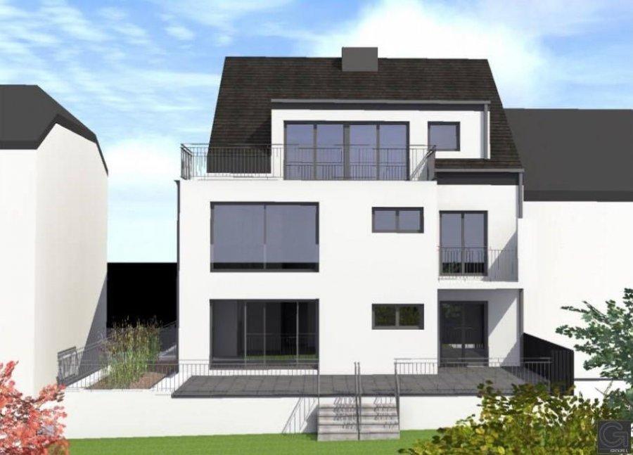 Appartement en vente lallange m 451 400 for Acheter un appartement en construction