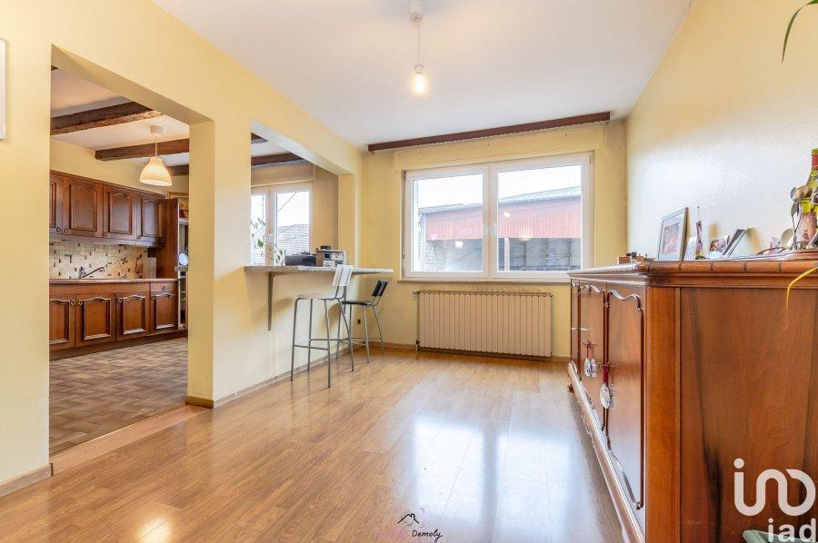 acheter maison 6 pièces 145 m² waldwisse photo 1