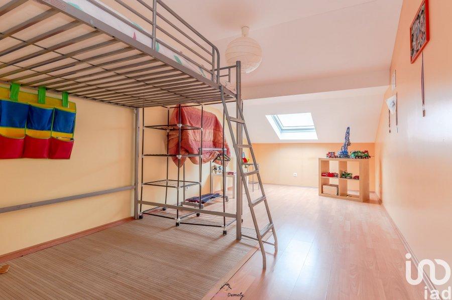 acheter maison 6 pièces 145 m² waldwisse photo 6