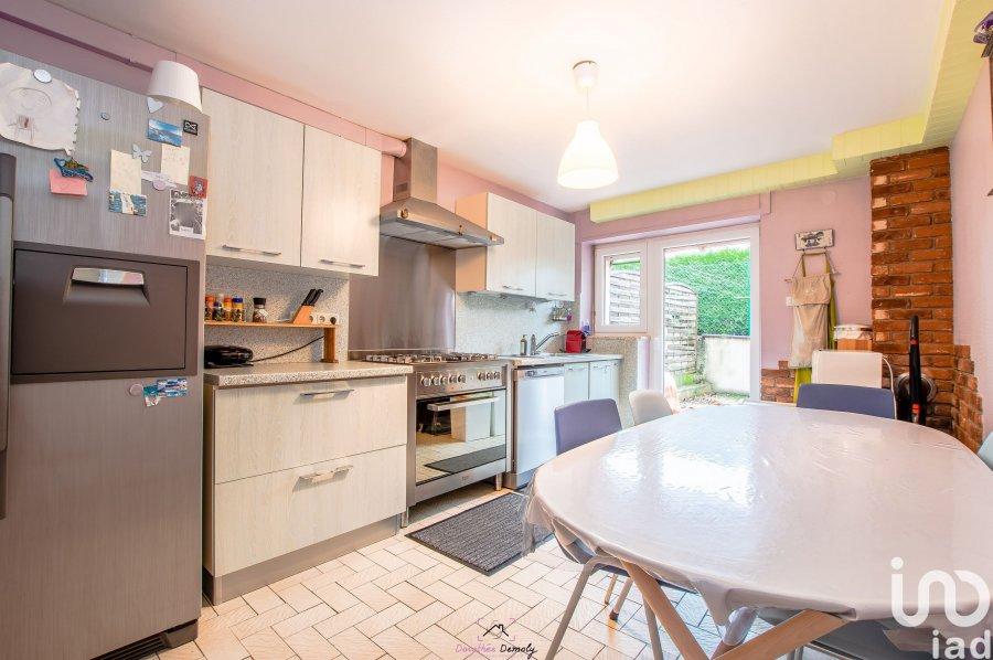 acheter maison 6 pièces 145 m² waldwisse photo 7