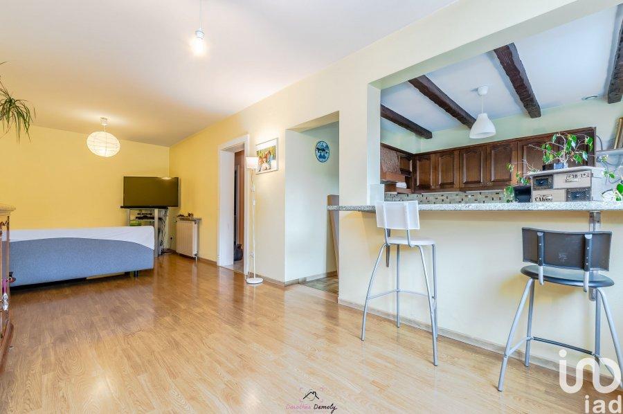 acheter maison 6 pièces 145 m² waldwisse photo 2