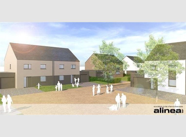 Villa for sale 4 bedrooms in Arlon (BE) - Ref. 7114693
