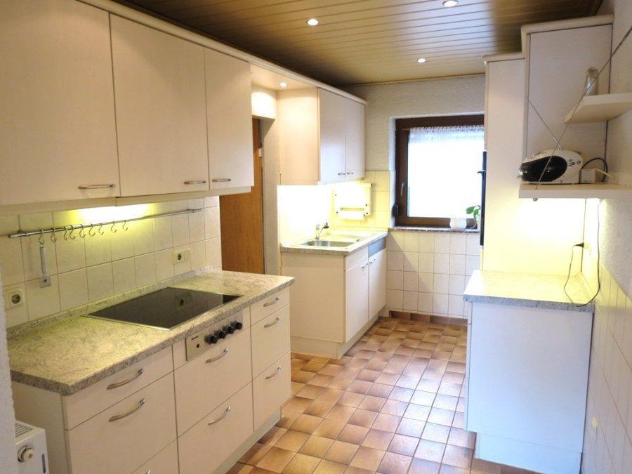 doppelhaushälfte kaufen 4 zimmer 93 m² trier foto 5