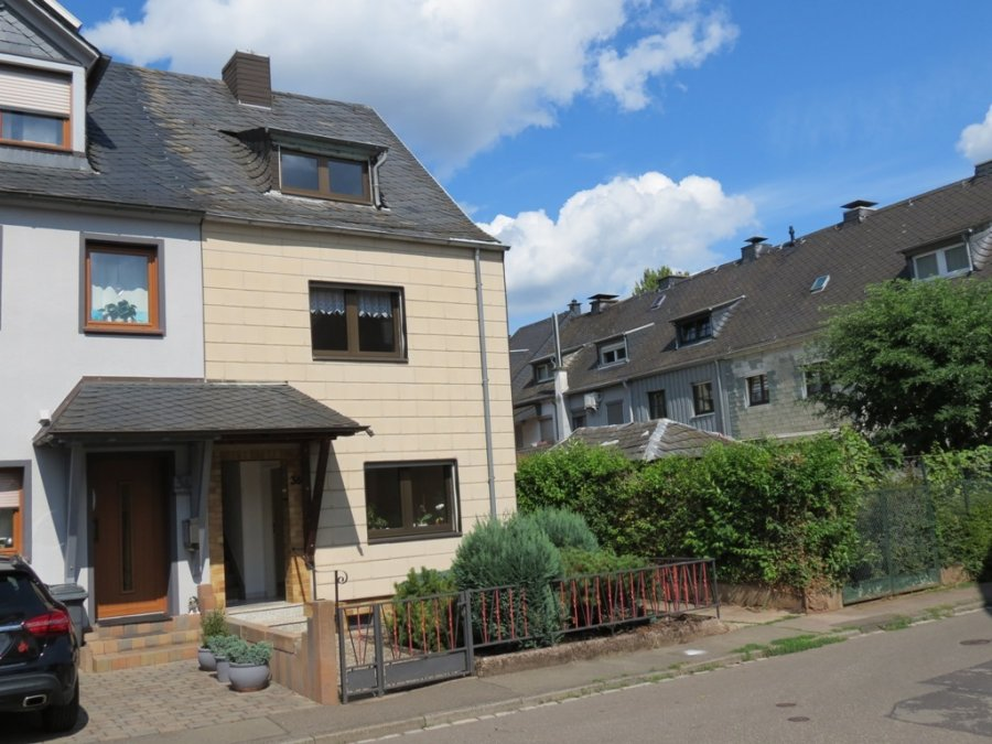 semi-detached house for buy 4 rooms 93 m² trier photo 2