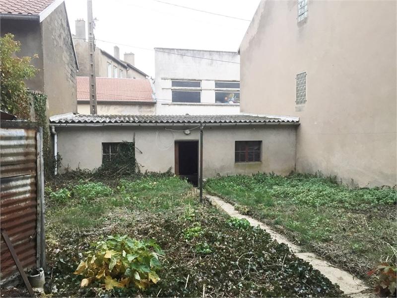 acheter maison 8 pièces 90 m² mancieulles photo 2
