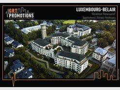 Wohnung zum Kauf 1 Zimmer in Luxembourg-Belair - Ref. 7037141