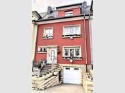 Terraced for sale 6 bedrooms in Luxembourg-Bonnevoie - Ref. 7041237
