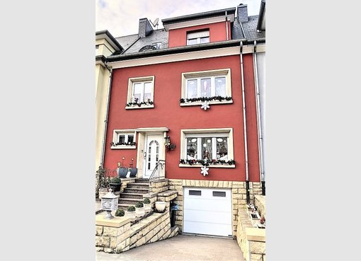 Terraced for sale 6 bedrooms in Luxembourg (LU) - Ref. 7041237
