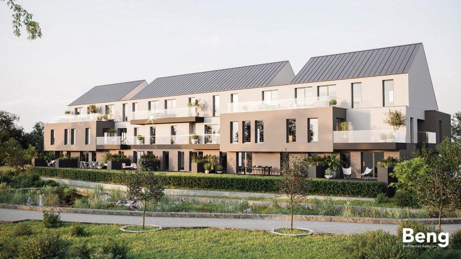 Appartement à vendre 2 chambres à Clervaux