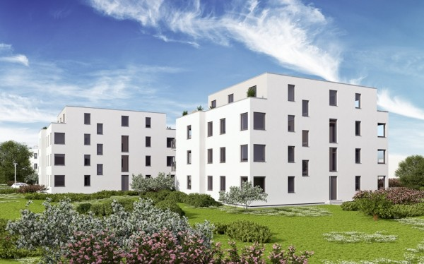acheter penthouse 3 pièces 134 m² stralsund photo 3