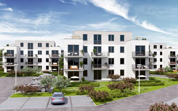 acheter penthouse 3 pièces 134 m² stralsund photo 1