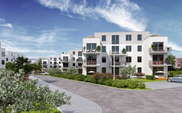 acheter penthouse 3 pièces 134 m² stralsund photo 2