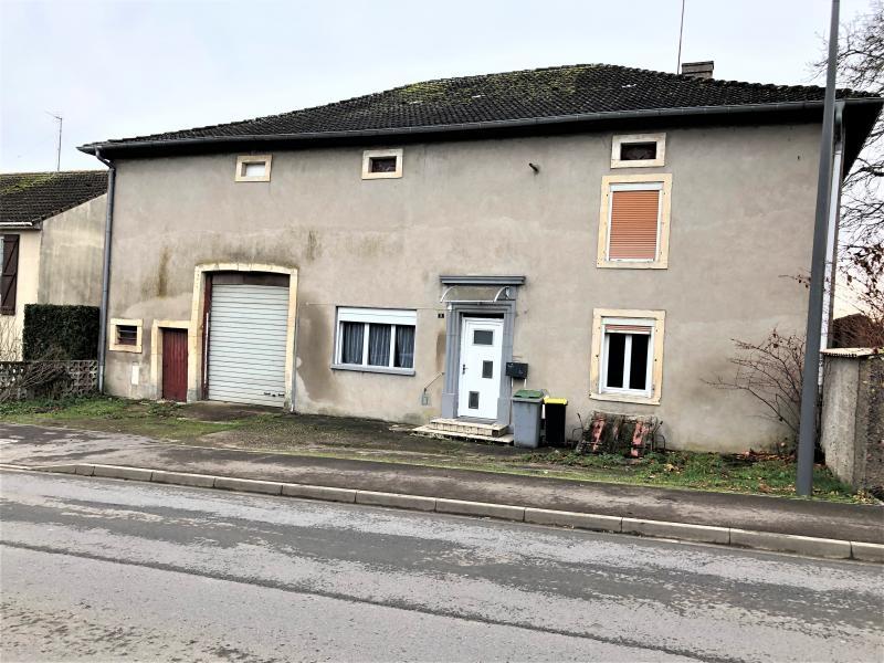 Maison à vendre F6 à Abbeville-les-conflans