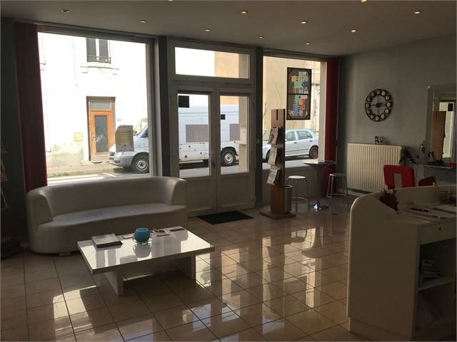 Local commercial à vendre F3 à Longwy